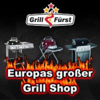 Outdoorchef Grills bei www.grillfuerst.de